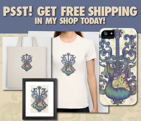 FREE SHIPPING TODAY UNTIL ??